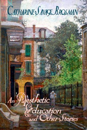 Aesthetic Education WEB 300x450 - An Aesthetic Education