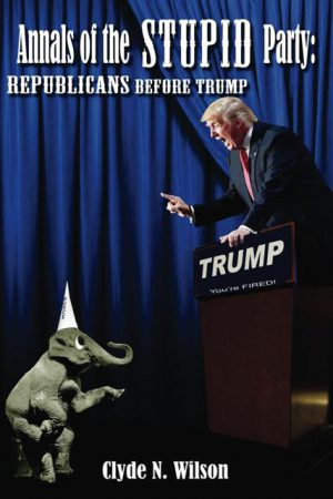 Annals of the Stupid Party WEB 300x450 - Annals of the Stupid Party