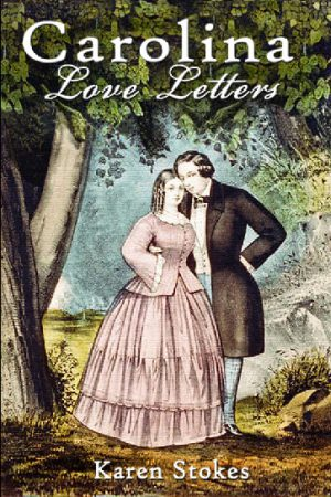 Carolina Love Letters WEB 300x450 - Carolina Love Letters