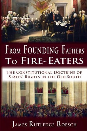 From Founding Father WEB 300x450 - From Founding Fathers to Fire-Eaters