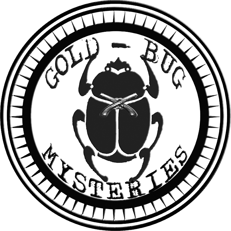 Gold-Bug Mysteries