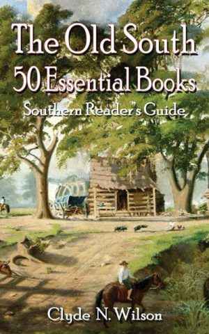 Old South 50 Essential WEB 300x480 - The Old South
