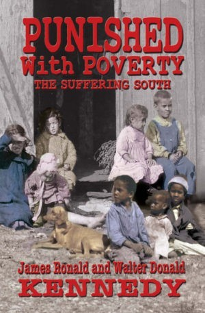 PunishedWithPoverty 300x457 - Punished With Poverty