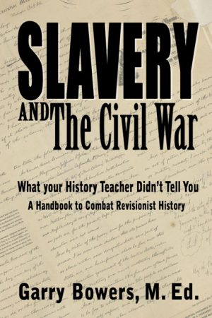 Slavery and the Civil War WEB 300x450 - Slavery and the Civil War