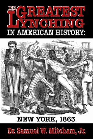 The Greatest Lynching WEB 300x450 - The Greatest Lynching in American History