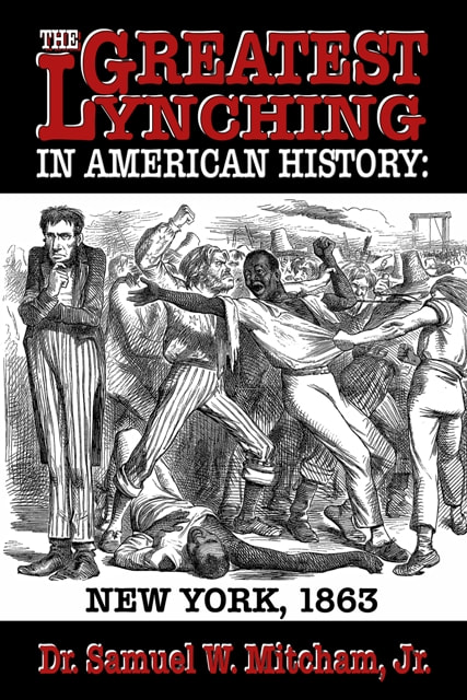 The Greatest Lynching in American History