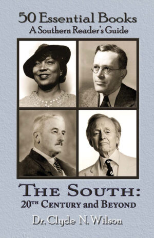 Wilson TheSouth20thCent EB4 300x464 - The South, 20th Century and Beyond