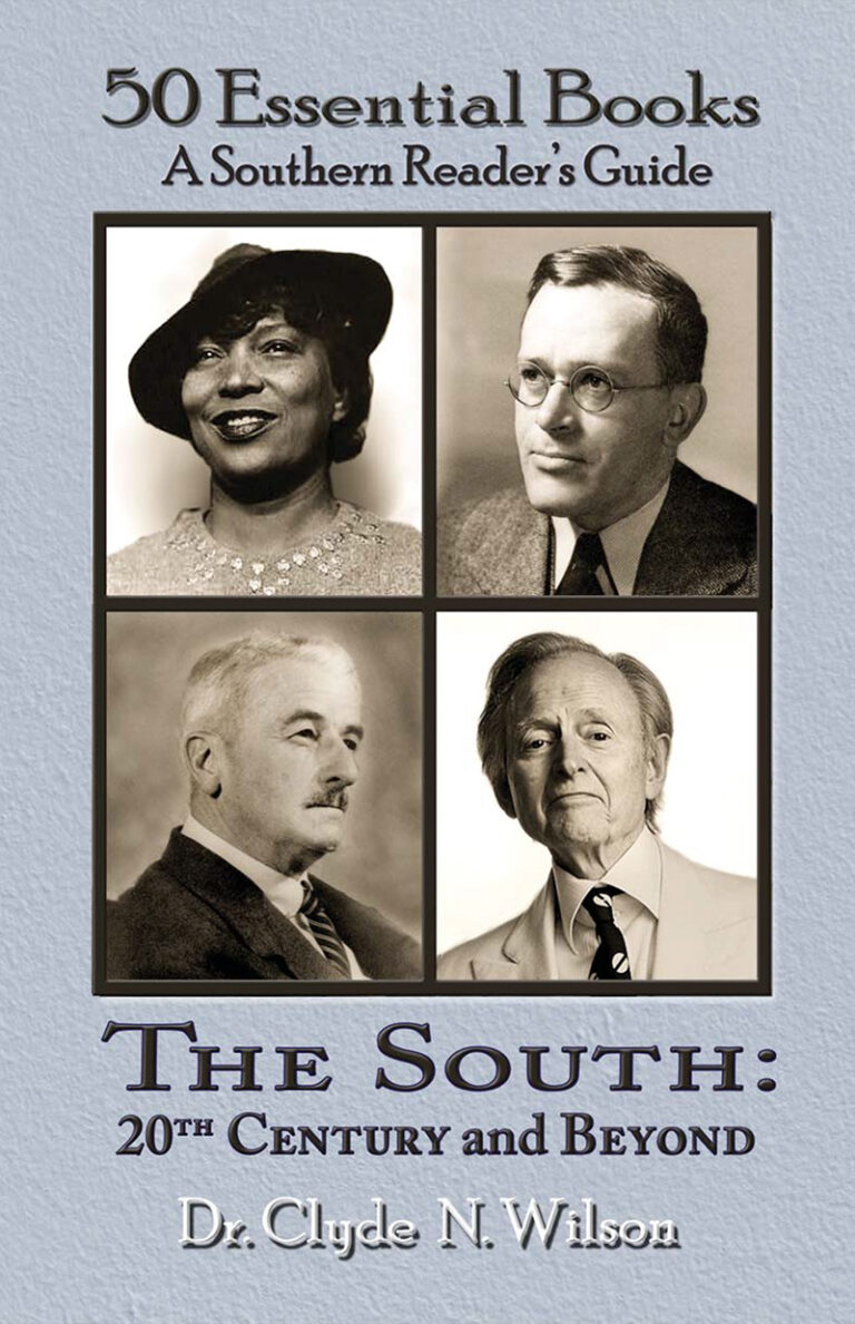 The South, 20th Century and Beyond