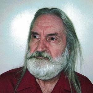 author GarryBowers 300x300 - Authors