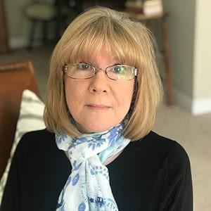 author JoyceBennett 300x300 - Authors