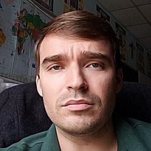 author MichaelMartin 300x300 - Authors