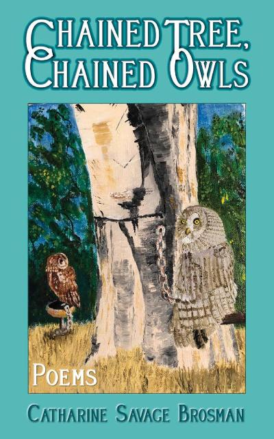 Chained Tree, Chained Owls