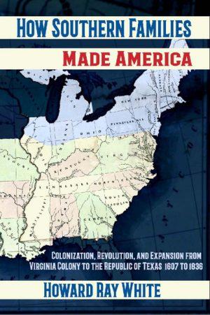 how southern families 300x451 - How Southern Families Made America